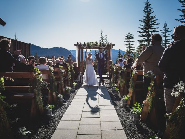 Dillon and Courtney's wedding in Courtenay, British Columbia 19