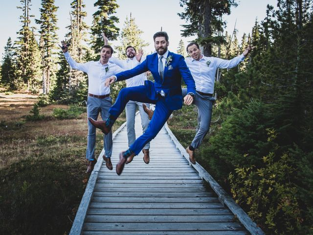 Dillon and Courtney's wedding in Courtenay, British Columbia 20