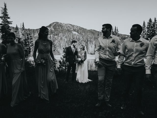 Dillon and Courtney's wedding in Courtenay, British Columbia 21