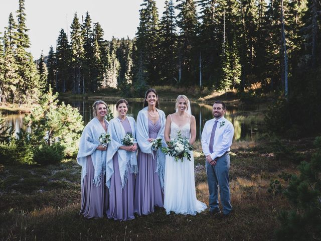 Dillon and Courtney's wedding in Courtenay, British Columbia 22