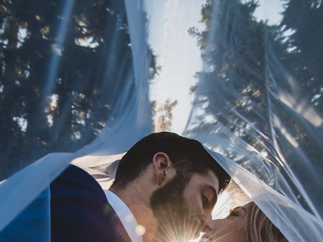 Dillon and Courtney's wedding in Courtenay, British Columbia 23