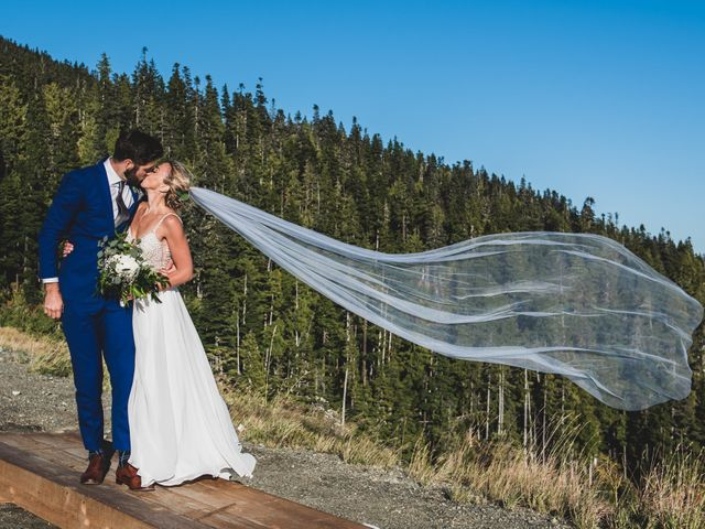 Dillon and Courtney's wedding in Courtenay, British Columbia 25