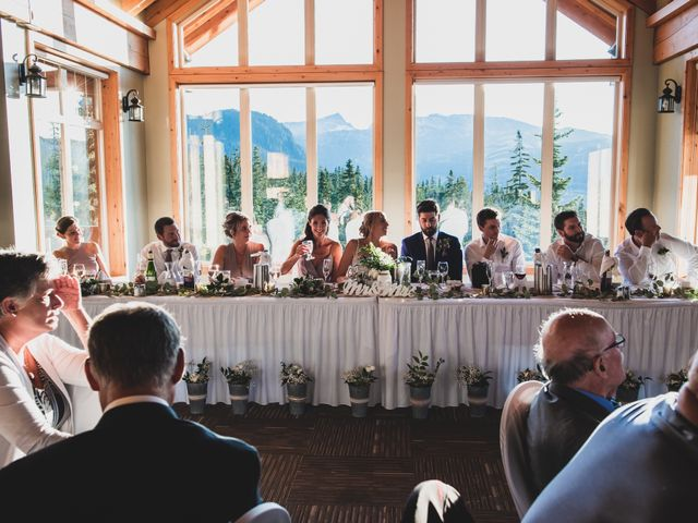 Dillon and Courtney's wedding in Courtenay, British Columbia 26