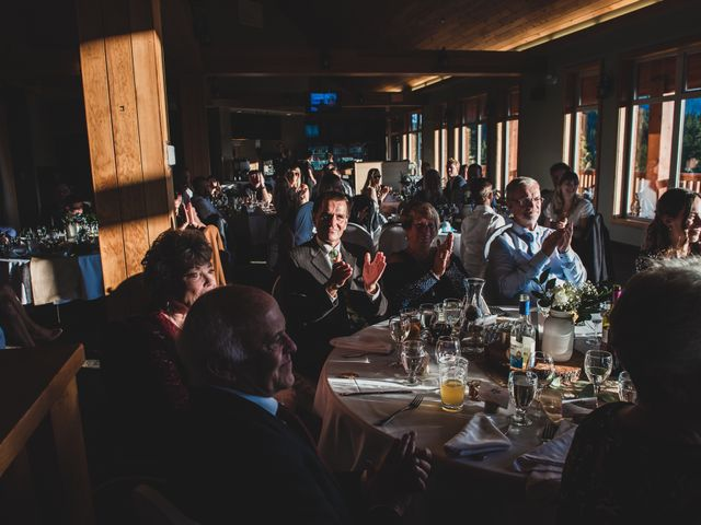 Dillon and Courtney's wedding in Courtenay, British Columbia 27
