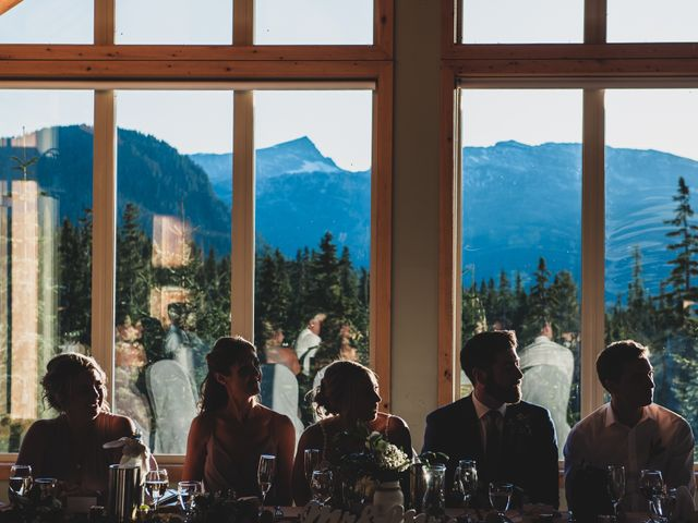 Dillon and Courtney's wedding in Courtenay, British Columbia 28