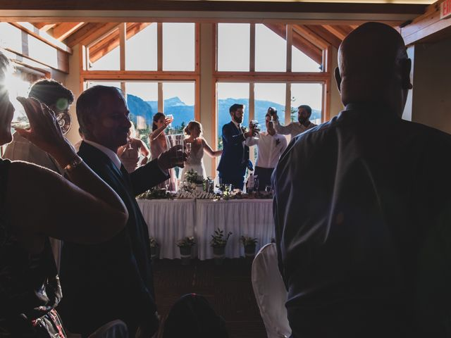 Dillon and Courtney's wedding in Courtenay, British Columbia 29