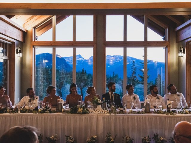 Dillon and Courtney's wedding in Courtenay, British Columbia 30