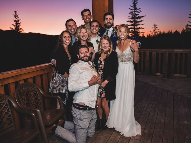 Dillon and Courtney's wedding in Courtenay, British Columbia 32
