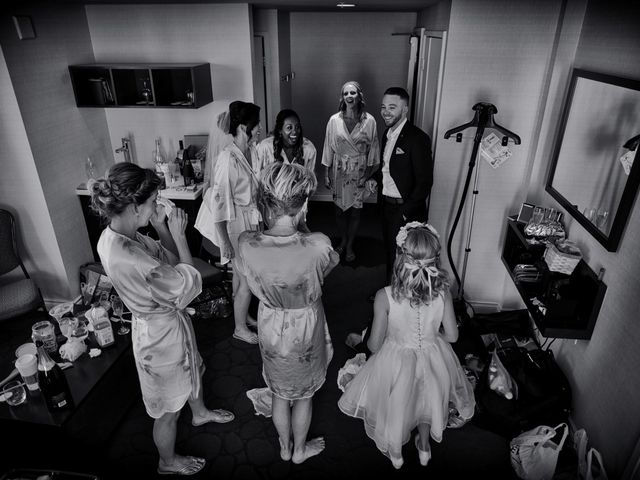 Jason and Brooke's wedding in Kelowna, British Columbia 14