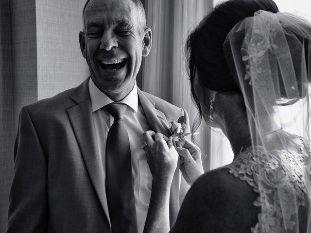 Jason and Brooke's wedding in Kelowna, British Columbia 27