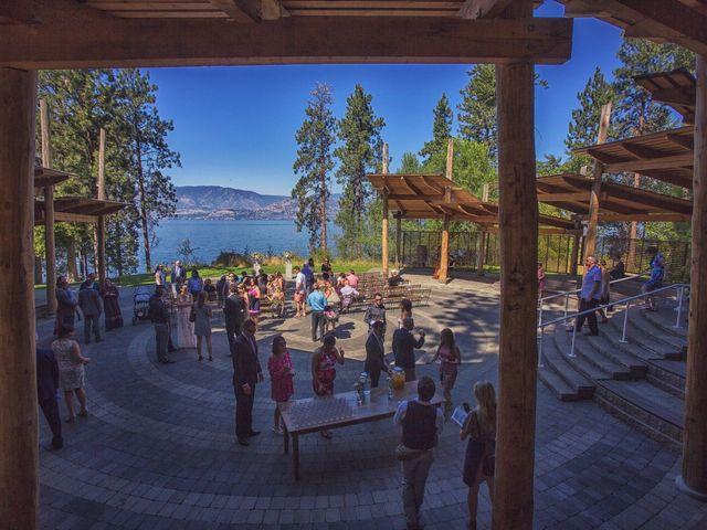 Jason and Brooke's wedding in Kelowna, British Columbia 37
