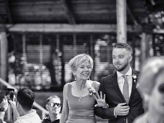 Jason and Brooke's wedding in Kelowna, British Columbia 40