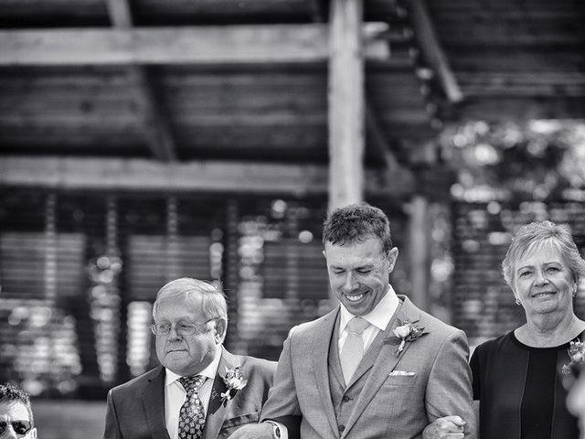 Jason and Brooke's wedding in Kelowna, British Columbia 42