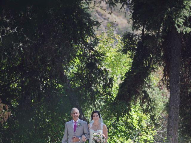 Jason and Brooke's wedding in Kelowna, British Columbia 43