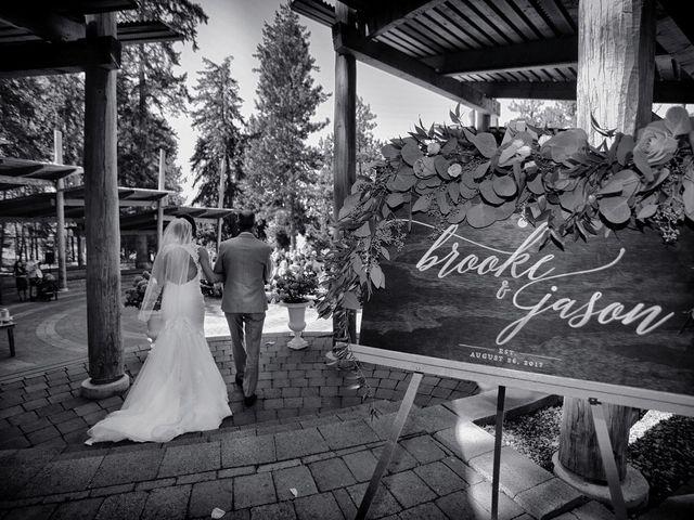Jason and Brooke's wedding in Kelowna, British Columbia 44