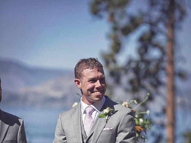 Jason and Brooke's wedding in Kelowna, British Columbia 48