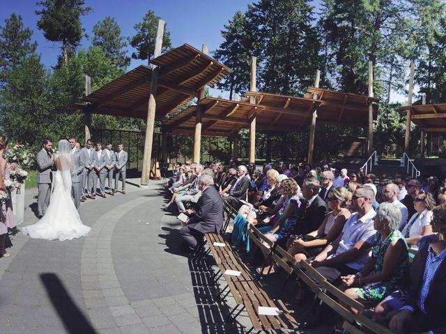 Jason and Brooke's wedding in Kelowna, British Columbia 51