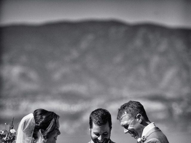 Jason and Brooke's wedding in Kelowna, British Columbia 59