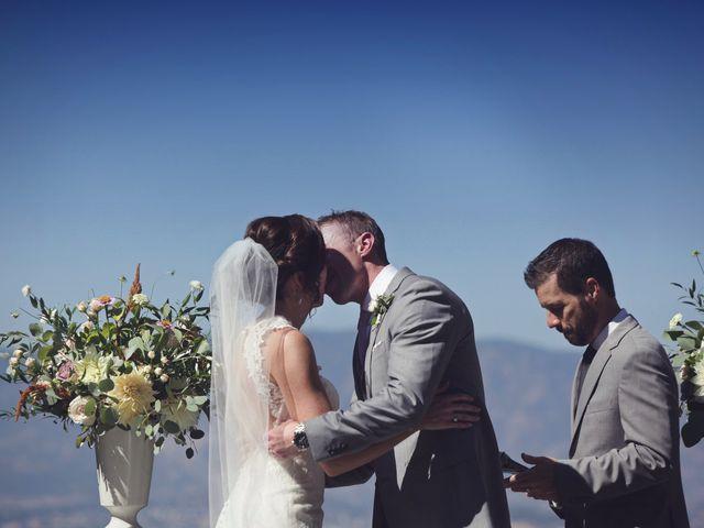 Jason and Brooke's wedding in Kelowna, British Columbia 68