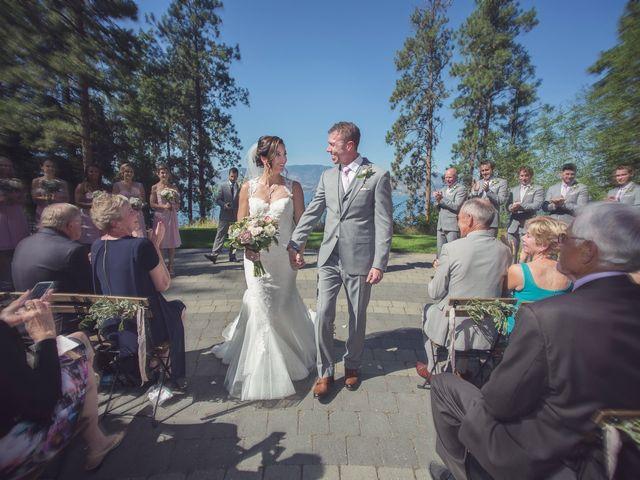 Jason and Brooke's wedding in Kelowna, British Columbia 69