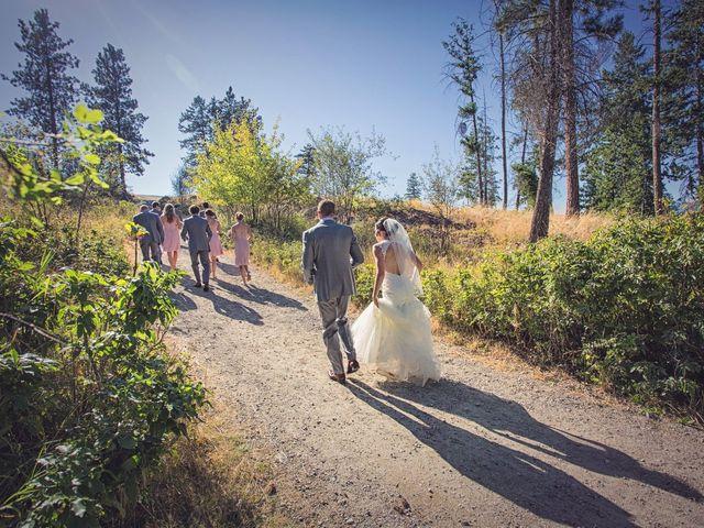 Jason and Brooke's wedding in Kelowna, British Columbia 71