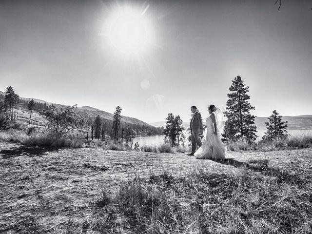 Jason and Brooke's wedding in Kelowna, British Columbia 77