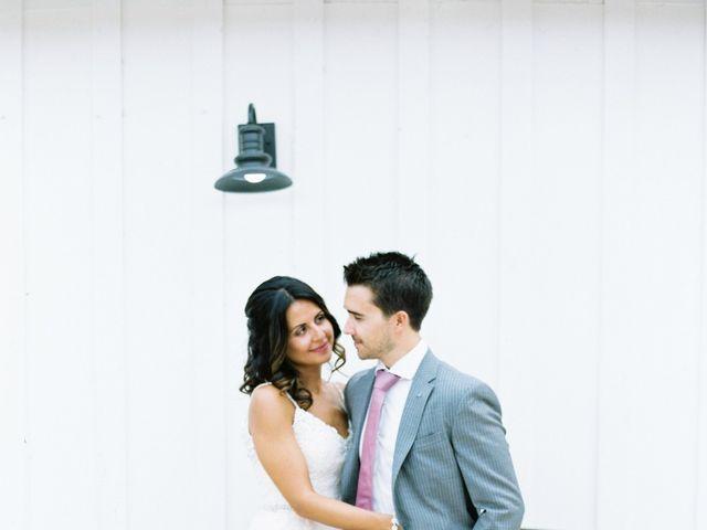 Ben and Sara's wedding in Langley, British Columbia 31