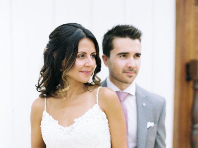 Ben and Sara's wedding in Langley, British Columbia 32