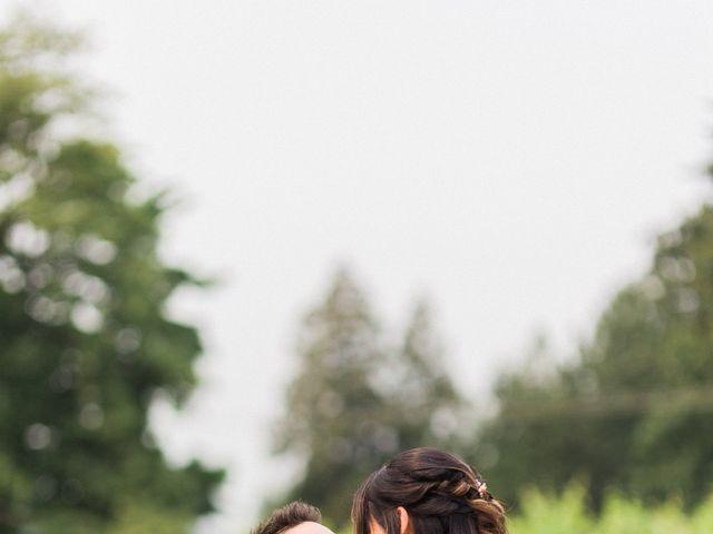 Ben and Sara's wedding in Langley, British Columbia 33