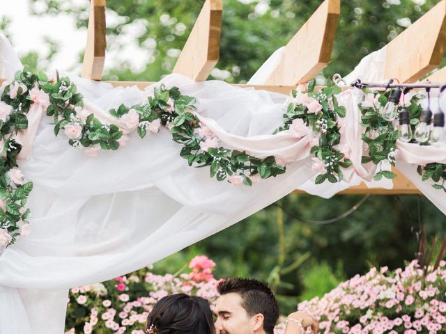 Ben and Sara's wedding in Langley, British Columbia 47