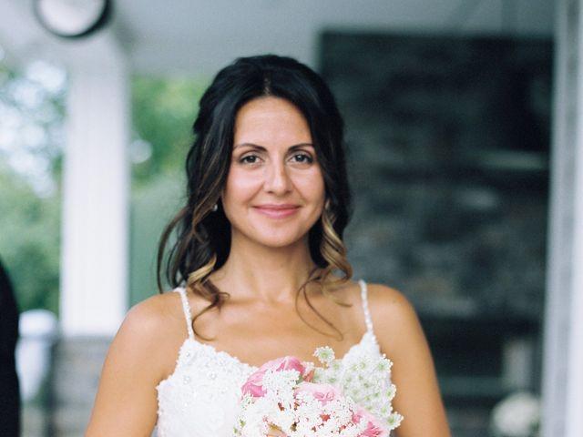 Ben and Sara's wedding in Langley, British Columbia 52