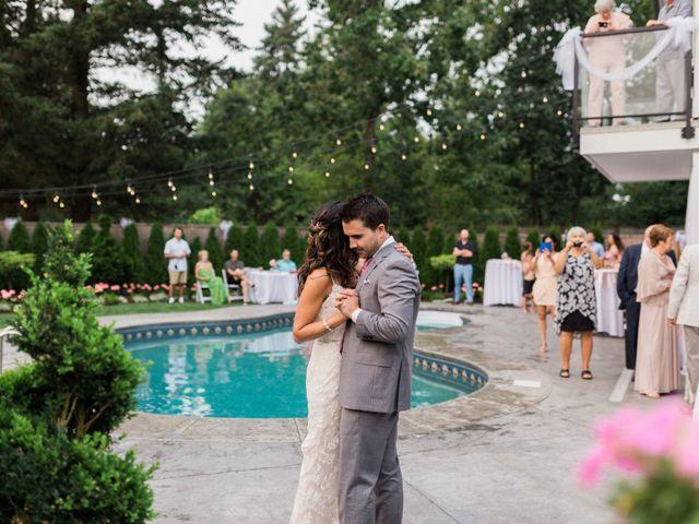 Ben and Sara's wedding in Langley, British Columbia 59