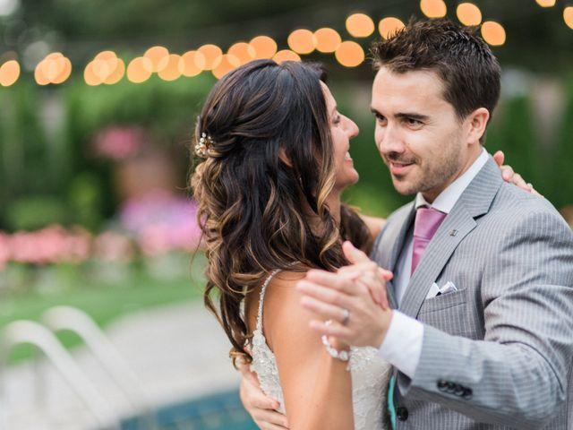 Ben and Sara's wedding in Langley, British Columbia 60
