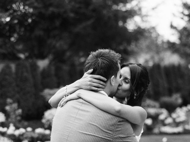 Ben and Sara's wedding in Langley, British Columbia 63