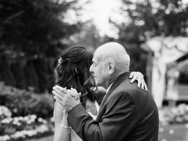 Ben and Sara's wedding in Langley, British Columbia 64