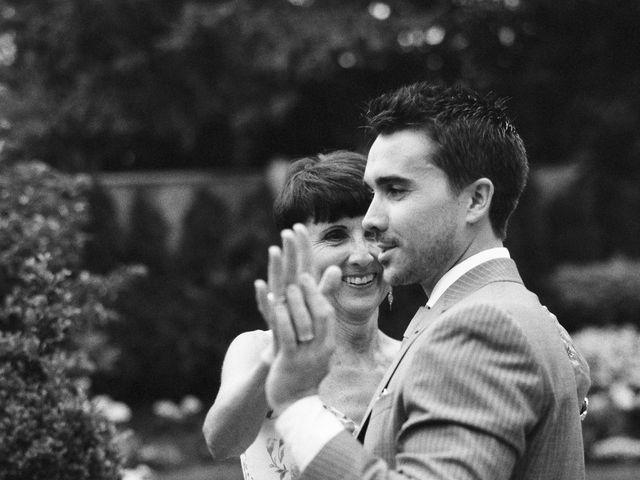 Ben and Sara's wedding in Langley, British Columbia 65