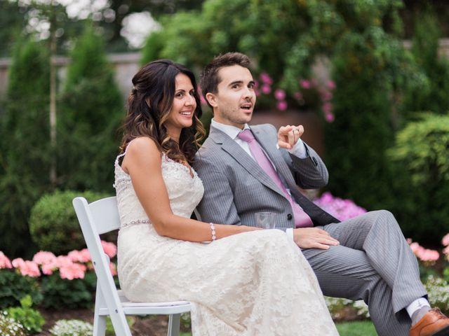 Ben and Sara's wedding in Langley, British Columbia 66