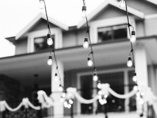 Ben and Sara's wedding in Langley, British Columbia 69