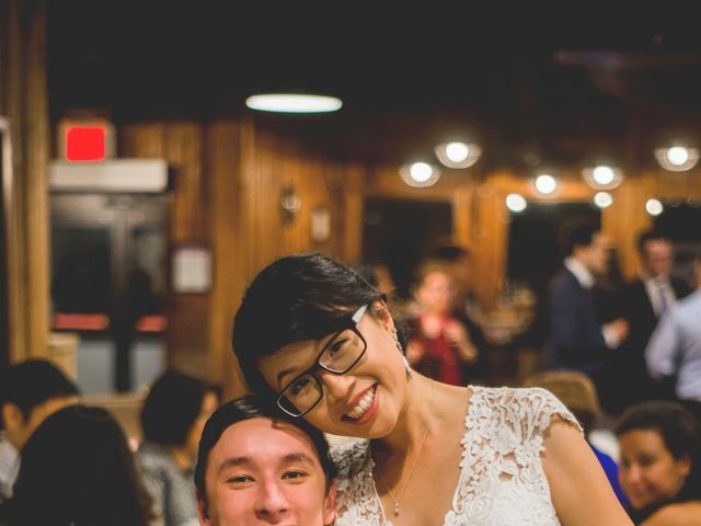 Matt and Susan's wedding in Calgary, Alberta 4