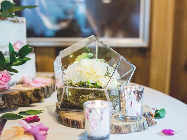 Matt and Susan's wedding in Calgary, Alberta 8