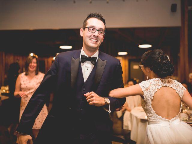 Matt and Susan's wedding in Calgary, Alberta 29