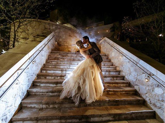 Jonathan And Carleigh S Wedding In Cambridge Ontario