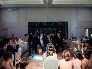 The wedding of Naomi and Jackson 2