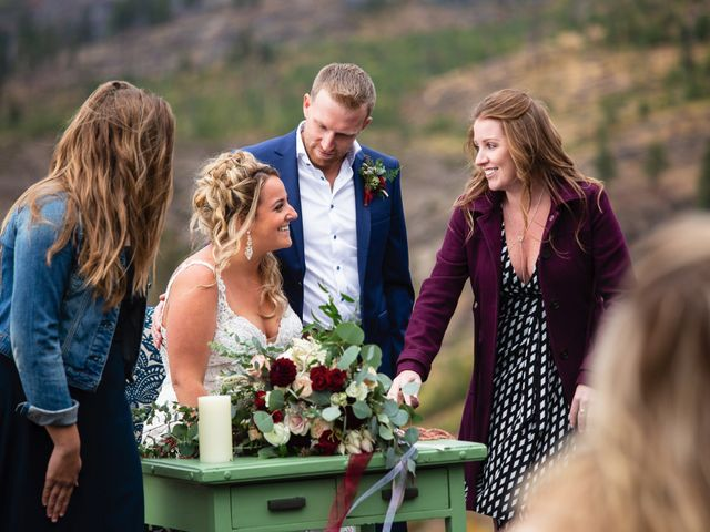 Rich and Kate's wedding in Penticton, British Columbia 20