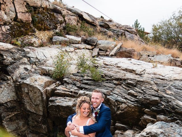Rich and Kate's wedding in Penticton, British Columbia 24