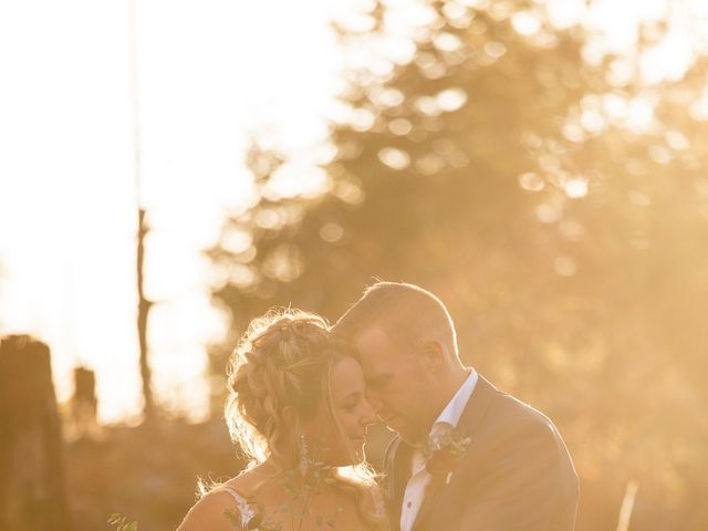 Rich and Kate's wedding in Penticton, British Columbia 28