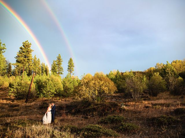 Rich and Kate's wedding in Penticton, British Columbia 32