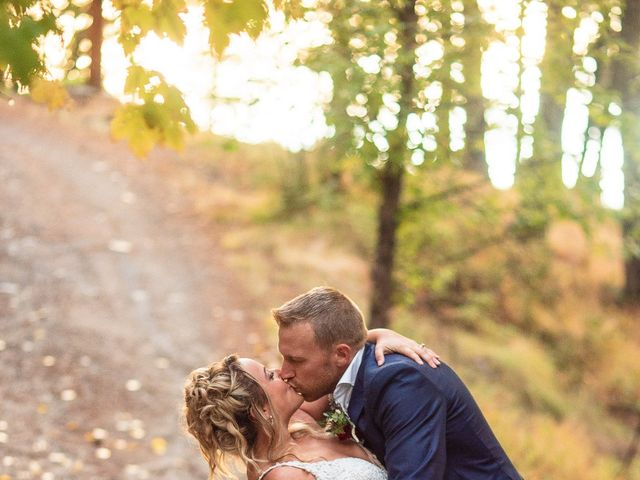 Rich and Kate's wedding in Penticton, British Columbia 35