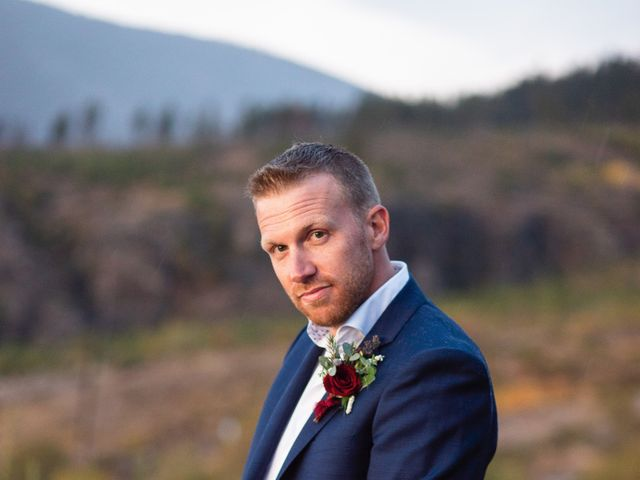 Rich and Kate's wedding in Penticton, British Columbia 42