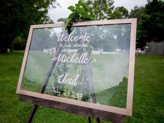 Michelle and Chad's wedding in Truro, Nova Scotia 14